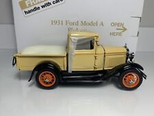 Danbury Mint 1931 Ford Model A Pickup *Rare Cigarette Cream
