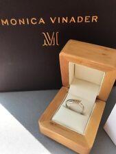 9ct White Gold Diamond engagement princess Ring size L1/2 Diamond Hallmark Boxed