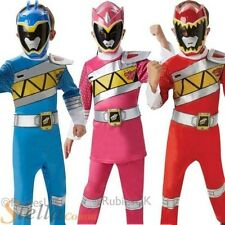 enfants de luxe Power Rangers Dino Charge Costume Déguisement Garçon Fille