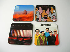 The Maccabees Album Cover Drinks COASTER Set