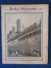 The War Illustrated Magazine - 30/12/1941 - Vol 5 - No 116 - WW2