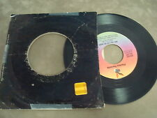 """MICKEY GILLEY- SHE CALLED ME BABY/ ROOM FULL OF ROSES  7"""" LP"""