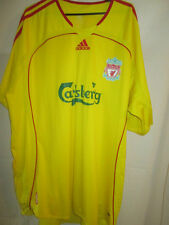 Liverpool 2006-2007 Away Football Shirt Size Extra Extra Large /22225