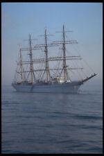 257016 Kaiwo Maru Four masted Bark Japan A4 Photo Print