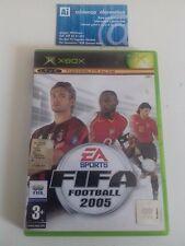 FIFA FOOTBALL 2005 - Videogiochi per XBOX