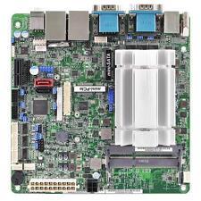 ASRock IMB-154D Intel N3150 Mini-ITX Motherboard w/Dual LAN, LVDS,eDP,HDMI,3 COM