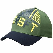 Cross Fit Reebok  Baseball Kappe Cap Kappe Flexfit One Size 56,0 - 59,5 cm