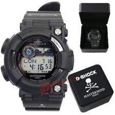 Casio G-shock Mastermind Mundo Hombre Rana GWF-1000 Edición Limitada Reloj Nuevo