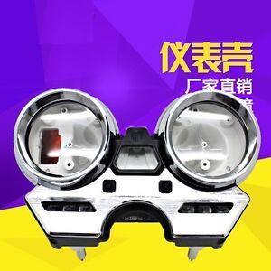 Speedometer Tachometer Gauge Cover Housing fits Yamaha XJR400 XJR1300 2004-2008