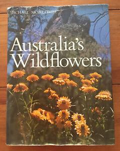 Book Australia's Wildflowers HC