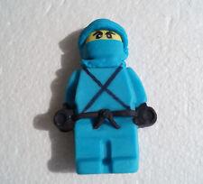 Ninjago Tortendeko Tortenaufleger Zuckerfigur Fondant