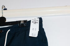 Abercrombie & Fitch shorts navy, Size M