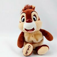 "Disney Chip & (DALE) Plush Stuffed  9"" DisneyLand Walt Disney World Parks"