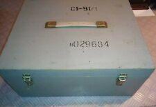 C1-91/1 DDR Universal Oszilloskop Zubehör ! Eichgerät 2K11 ! Übergang ! Bücher !