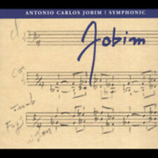 Antonio Carlos Jobim - Symphonic Jobim [New CD]