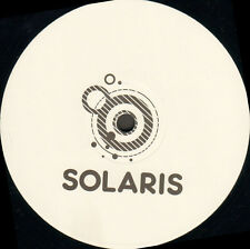 JOHN DALY - Solaris / SpaceNoise #1 - Feel Music