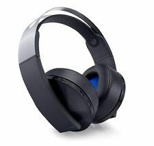 Platinum Wireless Headset von Sony - PS4