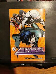 Air Gear Vol. 28 | BRAND NEW! | Rare & OOP!!!