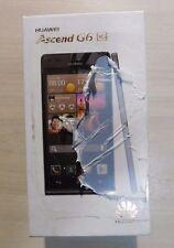 Huawei Ascend G6 4G Shallow Tarnish Smartphone