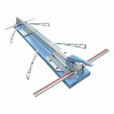 Sigma Fliesenschneider 245cm S12E1 XL Fliesenschneidmaschine 2450mm Profi