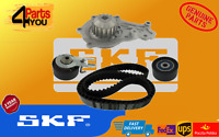 SKF Timing Cam BELT KIT water pump  1.6 HDI CITROEN BERLINGO C3 TDCI FOCUS VOLVO