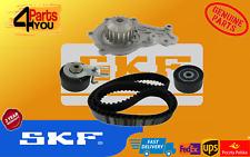 SKF Timing Cam BELT KIT water pump  1.6 HDI CITROEN BERLINGO C3 TDCI FOCUS VOLVO