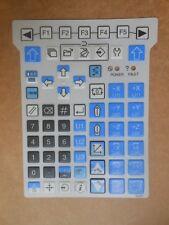 FANUC GLS1 Teach Pendant Membrane Keypad Keyboard C2