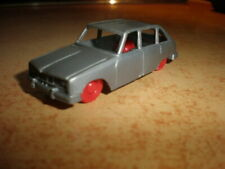 Old 1/87 Vintage Jouef   Renault 16            excellent (06-082)