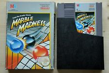 Nes-Marble Madness - (OVP)