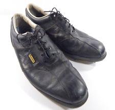 Used FootJoy DryJoys Optiflex Men's Golf Spiked Shoes Size 12M