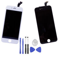 LCD Display Touch Screen Digitizer Assembly Replacement For iPhone 6 White/Black