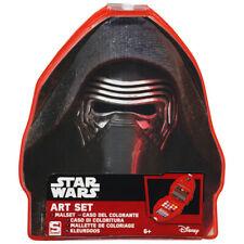 Star Wars Malset 33-teilig Ideal für Schule oder für Zuhause. OVP