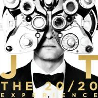 Justin Timberlake - The 20/20 Experience Neuf CD