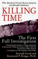 Killing Time: The First Full Investigation into the Unsolved Murders of Nicole B