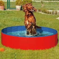 Karlie Hundepool DOGGY POOL Swimmingpool  ø: 80cm .Sonderpreis