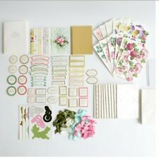 Anna Griffin Blooming Decoupage Card Making Kit