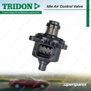 Tridon IAC Idle Air Control Valve for Mitsubishi Triton ML MN 2.4L