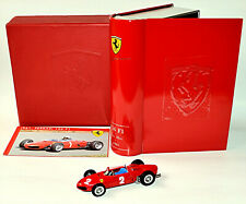 Ferrari 156 F1 #2 Phil Hill Formula1 World Champion 1961 1:43 Ferrari Collection