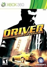 Driver: San Francisco (Microsoft Xbox 360)