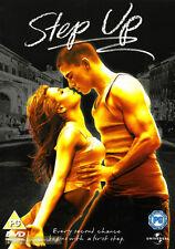 Step Up 2006 Channing Tatum Jenna Dewan Mario Drew Sidora