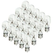 20 pcs of 12 Volts 7W 7 Watt T5 Replacement Wedge Bulb, Long Life, for 20XT5-12V