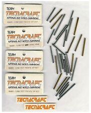 VINTAGE RC Car TEAM TECNACRAFT Losi XX XXT Hinge Pin Hop-Up Mix 31pcs NEW oldstk