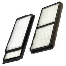 Mazda 5 3 Series CW CR19 BL BK - Crosland Cabin Pollen Air Filter Set Of 2