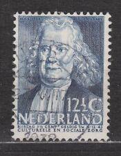 NVPH Netherlands Nederland 309 TOP CANCEL BUSSUM 1938 zomerzegels