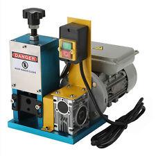 Elektrische Kabelschälmaschine Abisoliermaschine Kabelabisoliermaschine 1,5-25mm