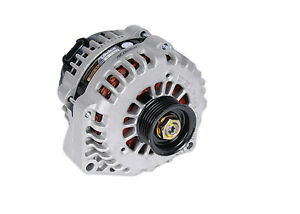 Genuine GM Alternator 19244751