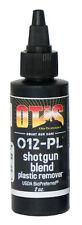 Otis Technology Solvente per residui di plastica - Shotgun Blend Plastic Remover