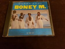 "CD +++ molto bene +++ Boney M ""Hit Collection 2-Daddy Cool"""
