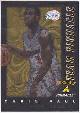 2013-14 PANINI TEAM PINNACLE: CHRIS PAUL/DERRICK ROSE #5 CLIPPERS/BULLS ALL-NBA