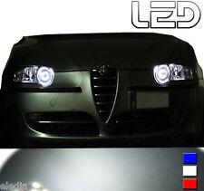 Alfa Romeo GT 2 Lampadine A Led Bianco Fari notte Luci di posizione